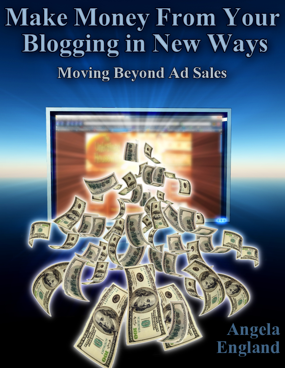 Making Money Blogging – Maximize Income on Work Already Being Done