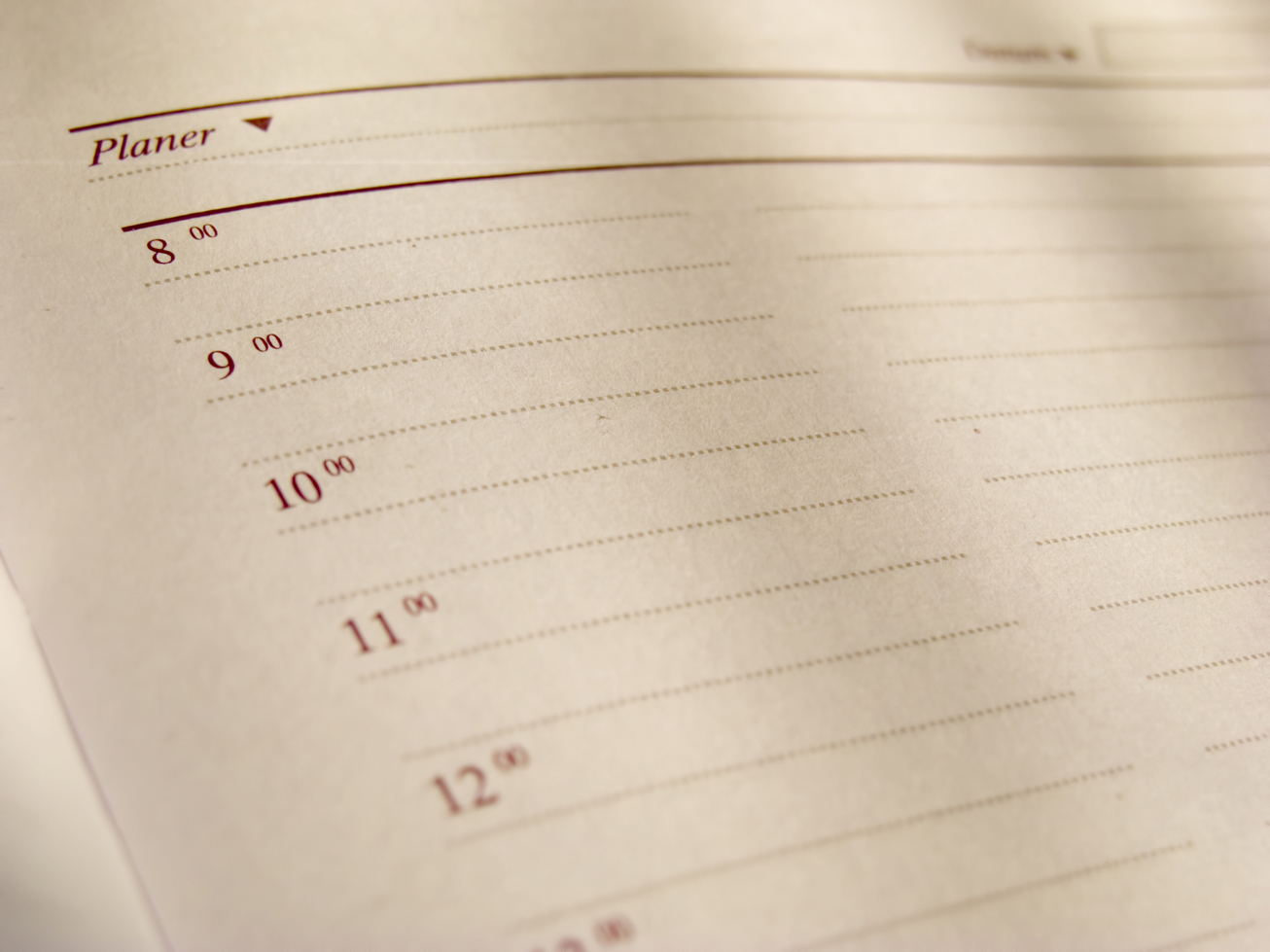 How to Use Editorial Calendars Effectively in Blogging