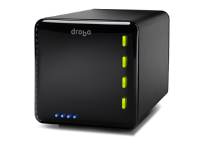 Backing up Your Computer -Drobo Giveaway