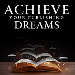 Make your publishing dreams come true!