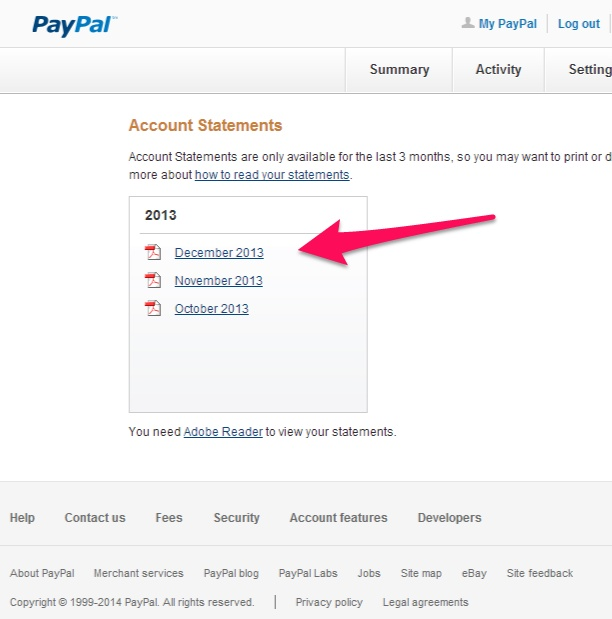 PayPal Tips for Simple Business Bookkeeping | TapInfluence